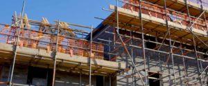 commercial restoration, commercial construction