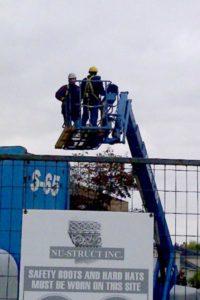 nustruct building crew