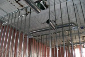 industrial and commercial renovations